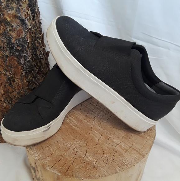 Shoes   Platform Slip On Shoes   Poshmark